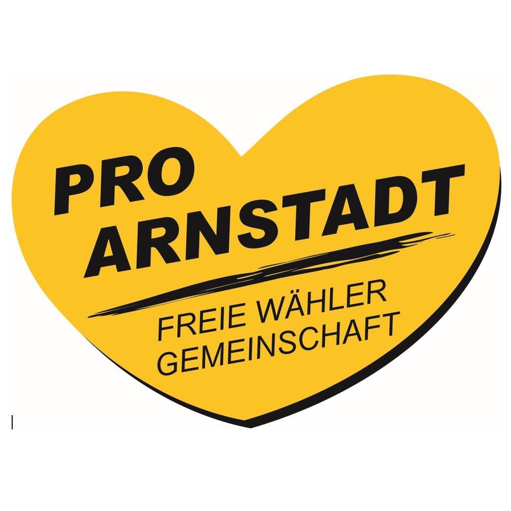 Pro Arnstadt Herz