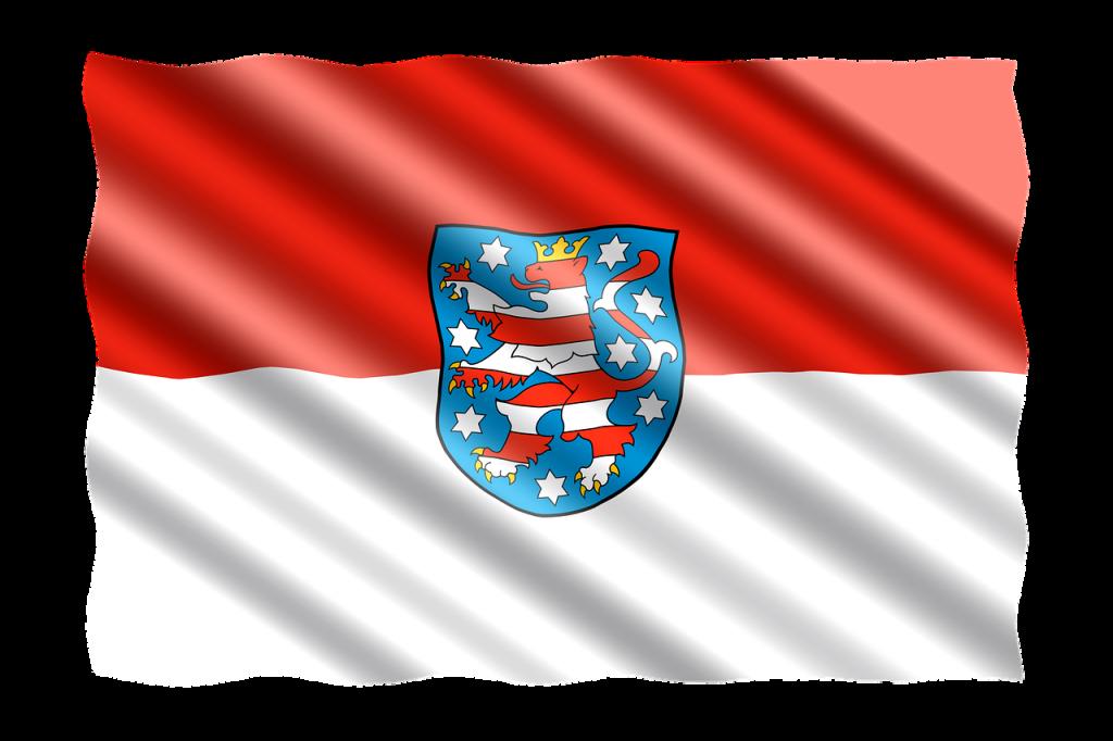 Arnstadt, Thüringen, ilmkreis